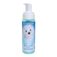 Пенка чистящая BioGroom Facial Foam Cleanser гипоаллергенная для собак 236мл