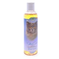 Шампунь BioGroom Silky Cat Shampoo для кошек с протеином 236мл