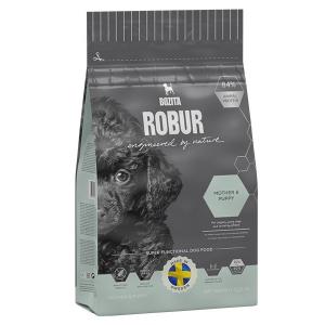Корм сухой BOZITA ROBUR Mother & Puppy для щенков, юниоров, беременных и кормящих собак 3.25кг